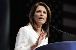She said: Michele Bachmann, affirmative action and a frustrated GOP doctor - Washington Post | Affirmative Action-Gender Research | Scoop.it