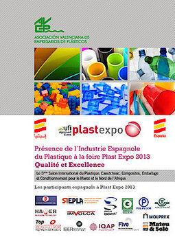 Plast EXPO - España invitado de honor
