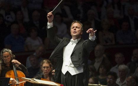 BBC Proms 2014, Prom 49, BBC Symphony Orchestra/Sakari Oramo, review ... - Telegraph.co.uk | Music House | Scoop.it