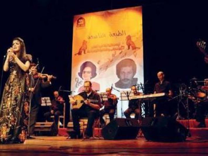 Festival de la Chanson oranaise : Assia Haddad, la révélation | El Watan | Kiosque du monde : Afrique | Scoop.it