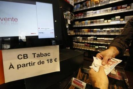 Les buralistes vont vendre des cartes bancaires - Boursorama | BTS BANQUE TAIARAPU NUI | Scoop.it