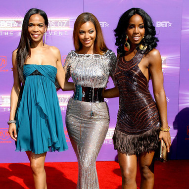 Destiny's Child will reunite on stage at the 2012 Superbowl half-time show | I love the Superbowl | Scoop.it