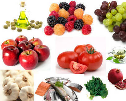 The Foods Which Can Help in Removing Arterial Blockages | Pillsincart Com Stands Out As a Trusted Generic Online Drugstore | Scoop.it