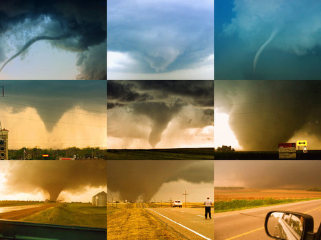 Tornado Town, USA | Human Geography | Scoop.it