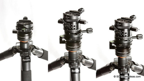 S.C.V. Photography Ideas: Sunwayfoto DDY-64 Discal Quick Release Clamp Review | Tripods, support, flters etc. | Scoop.it