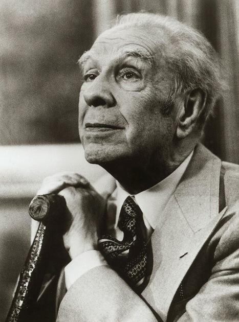 Lendo Poesia: O REMORSO: POEMA DE JORGE LUIS BORGES   Paraliteraturas + Pessoa, Borges e Lovecraft   Scoop.it