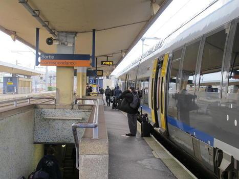 Le conseil régional suspend ses paiements pour le fonctionnement du TER à la SNCF | MichelDelebarre2014 | Scoop.it