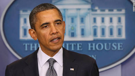 Obama makes war policy an election strength   The Cost of War   Scoop.it