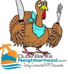 Thanksgiving Car Deals for a Newer Nicer Car Gobble Gobble! -   Everything OBX   Scoop.it