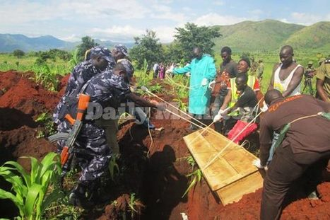 CMI links FDC's P10 to Kasese clashes | UgandaNuz | Scoop.it