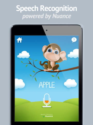 Sight Words- A Revolutionary App That Uses Voice Recognition   Reading - Intervention   Scoop.it