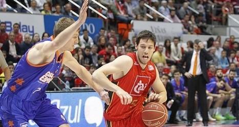 El Valencia Basket ya tiene atado a Van Rossom, el CAI busca alternativas al belga y no se olvida de Antelo | EuroCanastas Sillonbol | Scoop.it
