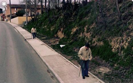 36 Strange and Funny Google Street View Photos   Odd basement   Scoop.it