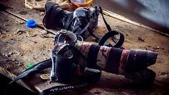 Síria é o país mais perigoso do mundo para jornalistas - TSF | Guerra na Síria | Scoop.it