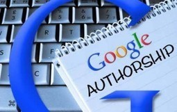Internet Marketing Tips: How to Use Google Authorship To Rank For Your Business Online | Internet Marketing Strategies | Scoop.it