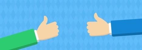 Des gestes de la main comme langue étrangère/ Exprime-toi avec les mains/ Tes mains parlent plusieurs langues ! | En français, au jour le jour | Scoop.it