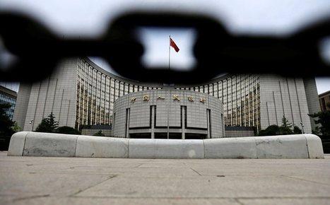 Κίνα: Σε «κατεπείγοντα» έλεγχο  του δημοσίου χρέους προχωρά η κυβέρνηση - ΤΟ ΠΟΝΤΙΚΙ | Ψ | Scoop.it