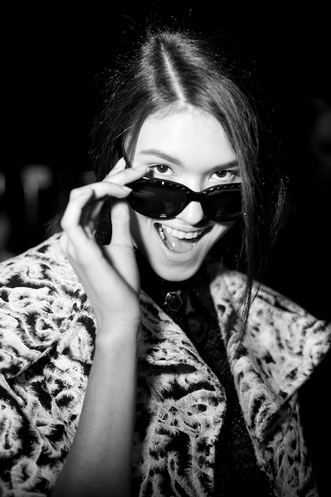 [backstages] Rio Fashion Week F/W '13 - Shot by Higor Bastos | Fashion & more... | Scoop.it
