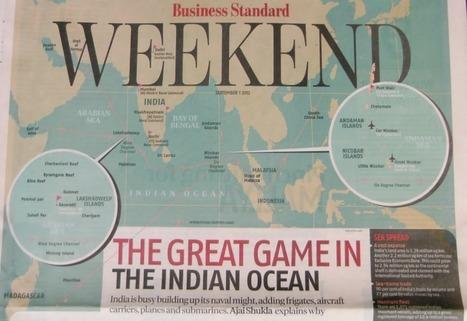 CNA: La Jugada Maldiva de China en el Índico   La R-Evolución de ARMAK   Scoop.it