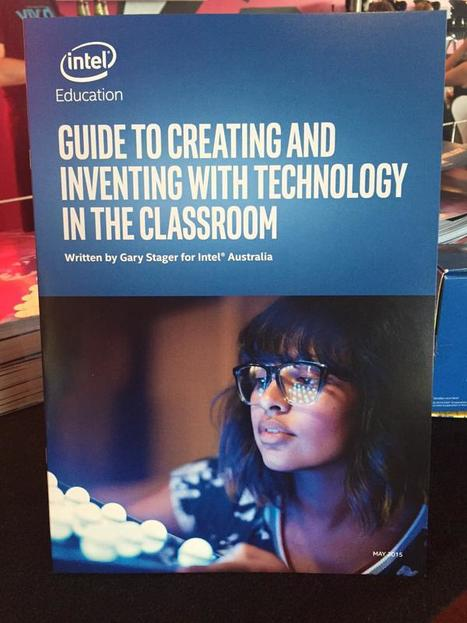 Intel Innovation Toolbox via @garystager | Education Moving Forward | Scoop.it