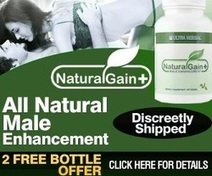 Best male enhancement pills and sexual health products for men | Best mens health and fitness products | Scoop.it