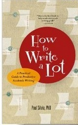 How to Write a Lot: A Practical Guide to Productive Academic Writing | Leadership, Innovation, and Creativity | Scoop.it