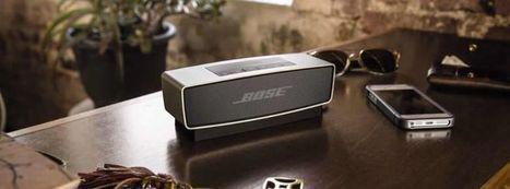 Bose SoundLink Mini Bluetooth Speaker II | juice maker | Scoop.it
