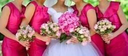 Quel est le rôle de la demoiselle d'honneur ? | Wedding Secrets - Organisation de mariage | Scoop.it