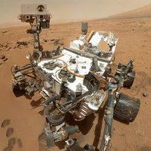 Su Marte c'è vita oppure no? Si infittisce il mistero dopo gli ultimi dati di Curiosity | EerstehulpSEO | Scoop.it