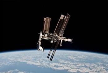 Roscosmos on board with the use of ISS as Martian flight simulator- ExploreMars.org | Space matters | Scoop.it