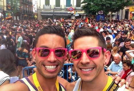 Why You Shouldn't Miss These Top Spanish Gay Prides | LGBT Destinations | Scoop.it