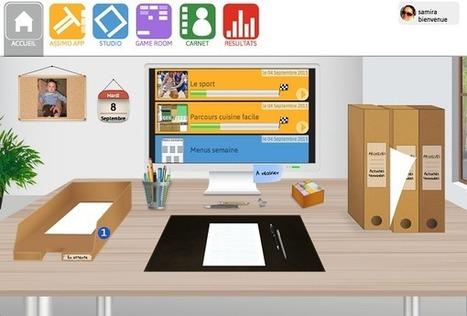 ASSIMO, pour rendre les compétences de base accessibles à tous | Courants technos | Scoop.it
