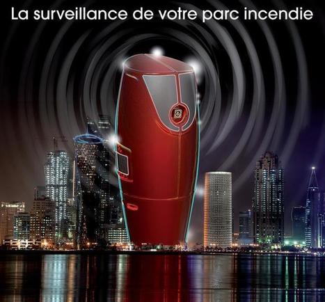 news La surveillance de votre parc incendie | Cloud Wireless | Scoop.it