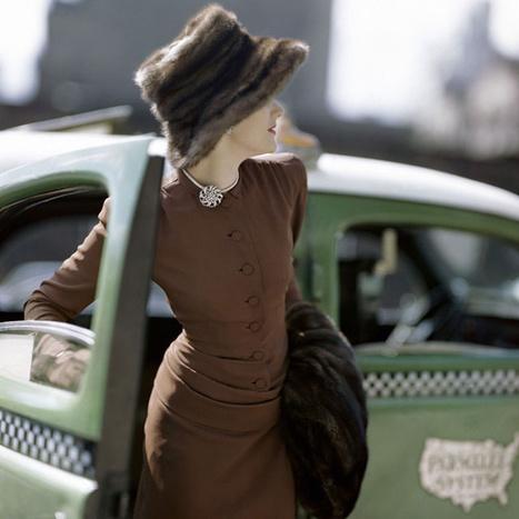 Les plus belles photos de mode exposées au Palais Galliera | Mes coups de coeur mode (si possible pour enfants) | Scoop.it