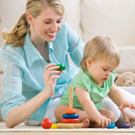Building Baby Motor Skills | Child's Play, Education & Development | Scoop.it