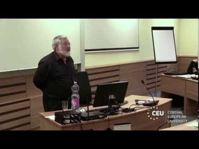 George Lakoff on Embodied Cognition and Language - YouTube | Embodied Cognition | Scoop.it