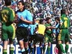 Reglas del fútbol: El numero de jugadores | futbol----- | Scoop.it