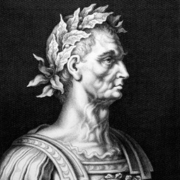 Caesar suffered from stroke, say researchers | this curious life | Scoop.it