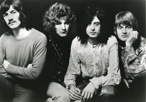 Hear an Exclusive Live Track From Led Zeppelin's Deluxe Reissues | Winning The Internet | Scoop.it