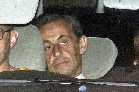 France places Sarkozy under investigation | Eurozone | Scoop.it