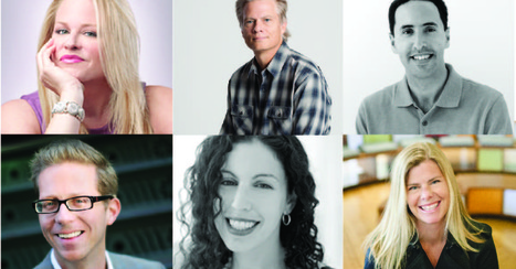 What's the Future of Digital Marketing? Ask the 2014 Mashies Judges | Digital Marketing | Scoop.it