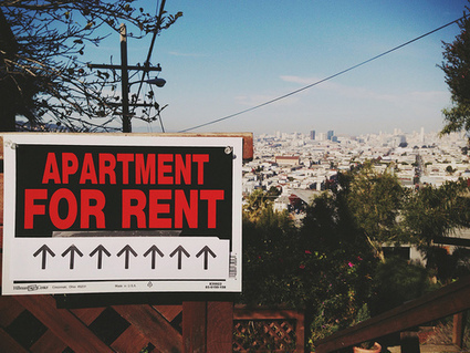 6 Renting Laws You Need to Know! | Legislation + Eviction Law News | Scoop.it