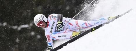 Coupe du monde de ski alpin 2015 : Les sélections françaises pour Garmisch et Kvitfjell | Neige et Granite | Scoop.it
