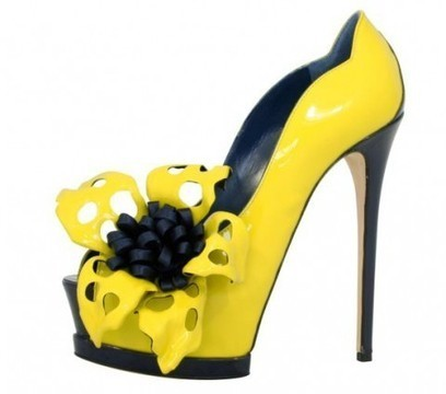 Gianmarco Lorenzi Spring / Summer collection 2012 | Le Marche & Fashion | Scoop.it