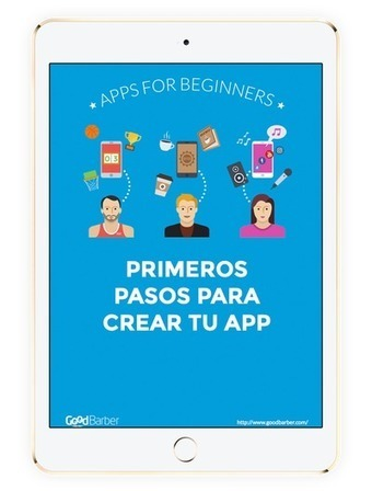 Primeros pasos para crear tu app | ROBOTICA EDUCATIVA | Scoop.it
