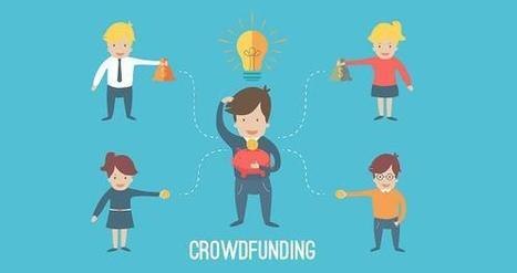 La start-up BackerKit s'occupe des jeunes pousses post-crowdfunding | L'Atelier : Accelerating Innovation | SharedValue.ch | Scoop.it