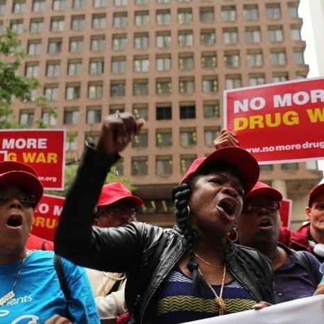 Projeto de lei vai propor legalização da maconha em Nova York | Legalização da Maconha | Scoop.it