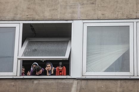 'Terugkeerbeleid asielzoekers is geen succes' - De Standaard | Vluchtelingen en Asielzoekers in België | Scoop.it