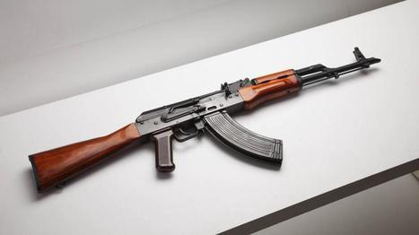 En el mercado negro del Kalashnikov en España   694028   Scoop.it