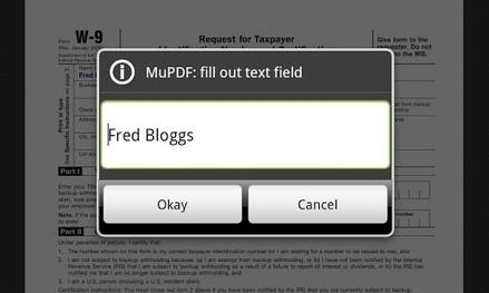 MuPDF – Applications Android sur GooglePlay | Actus vues par TousPourUn | Scoop.it